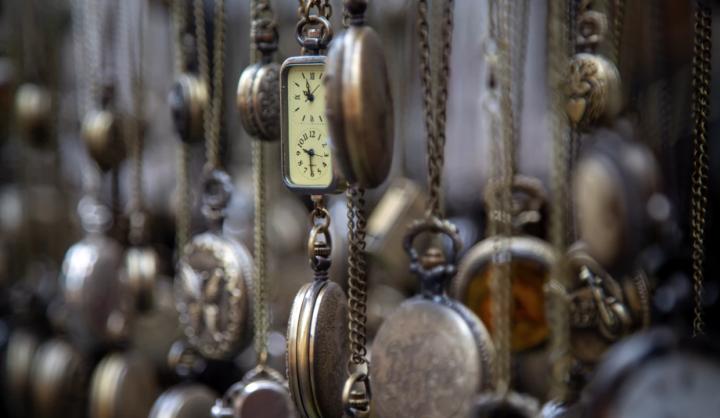"""El tiempo… """"Es aquello que mas añoramos y de lo que hacemos peor uso"""" (WilliamPenn)"""