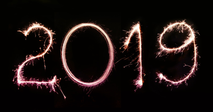 Propósitos 2019… Instructivo para valientes. Versión2.0